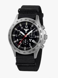 KHS Platoon Chronograph – KHS Tactical Watches